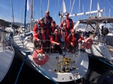 25. Internationale Race Week in Marmaris