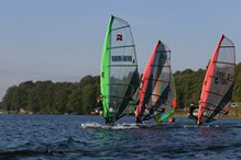 Lindower Pokalregatta 2010