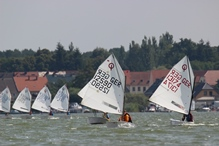 Lindower Opti-Cup 2015